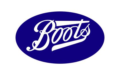 boots are 1 of the customers in wirral that we have supplied our service for