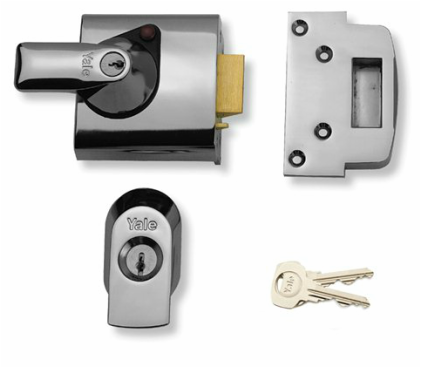 Wirral locksmiths improving your wooden door security
