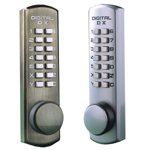 at locksmiths Neston we can fit and supply digital locks