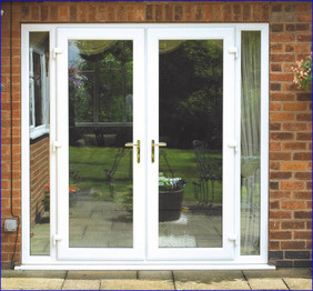 french patio door repair Neston