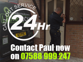Locksmiths West Kirby